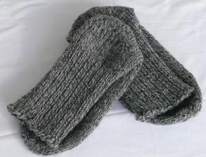 cat bordhi, how to knit socks, padded heel
