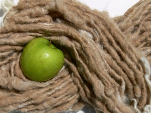 art yarn, video tutorial, what is mega knitting